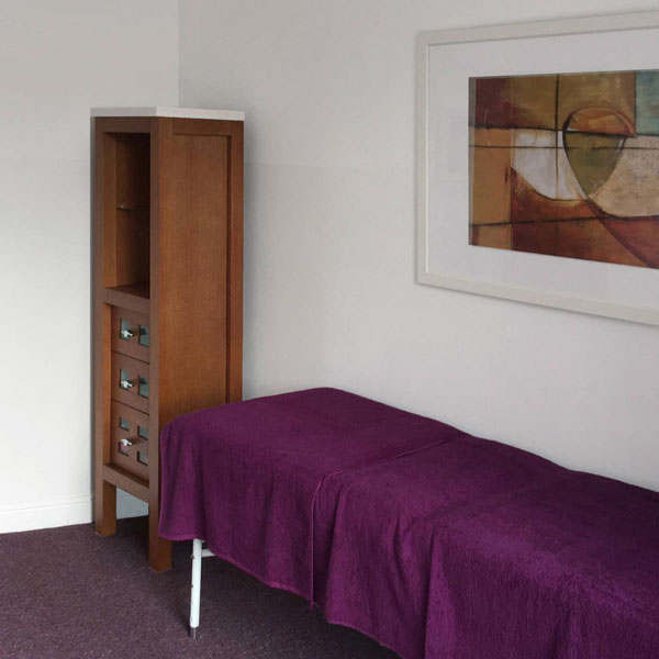 Image - Synergy Acutherapy Treatment Room